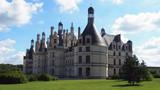 Frankreich: Schloss Chambord, Loireschloss - 220871082