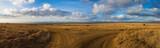 crossroads safari trail panorama, africa - 220875872