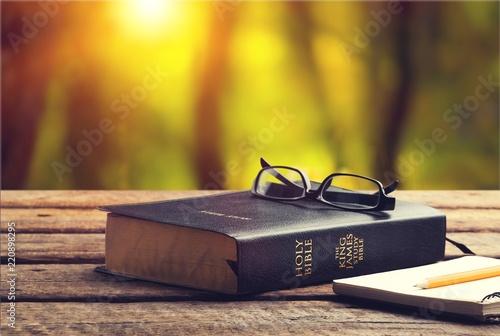 Bible. - 220898295