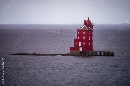 Leutturm Norwegen