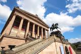Berlin - Ile aux Musées / Alte Nationalgalerie - 220930808