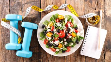 healthy eating concept © M.studio