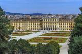 Schonbrunn Palace, Vienna - 220939660