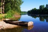 Barques et péniches - 220945423