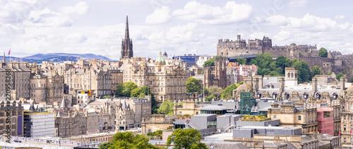 Edinburgh Scotland UK - 220958268