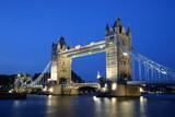 Tower Bridge, London - 220968823