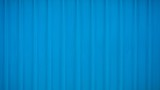 blue corrugated metal background and texture surface - 220979802