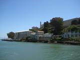 Alcatraz San Francisco Californien - 221011002