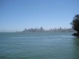 San Francisco town view