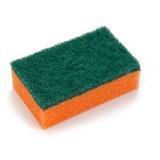 sponge isolated on white background cutout - 221035294