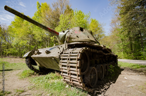 Panzer 2 © SimonsArt-PhotoVideo