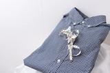 チェックのシャツ - 221115048