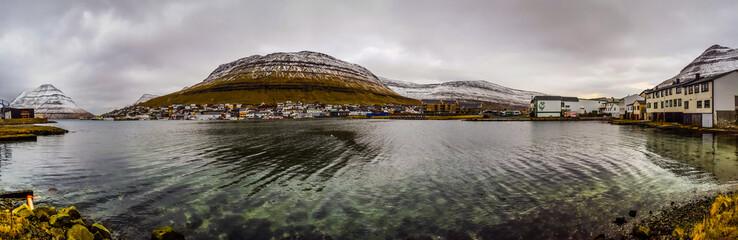 Faroe Islands  © Nico