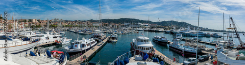 Foto Murales Alpes-Maritimes (06) Cannes