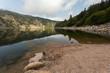 Lac blanc - 221197444