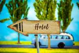 Schild 321 - Hotel  - 221256038