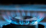 Gas Supply Flame - 221264024