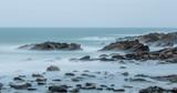 Morning Mist, Towan Head, Newquay, Cornwall - 221276222