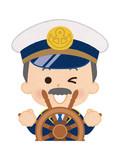 船長 男性 - 221282079