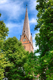 St. Peter's Church, Hamburg Germany - 221289071