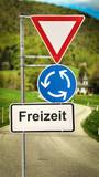 Schild 364 - Freizeit - 221298827