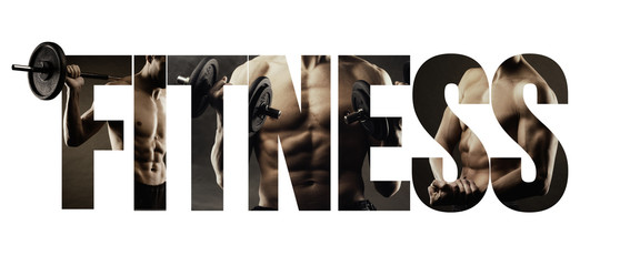 Fitness, healthy lifestyle and sport concept © stokkete