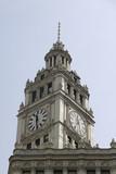 Torre con reloj. - 221326039