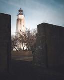 Sandy Hook Light - 221331419
