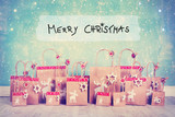 Merry Christmas - Weihnachtskalender - 221411819