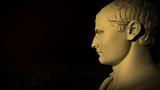 Napoleon Bonaparte - French military genius - 221424874