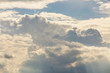 Clouds in the sky - 221448204