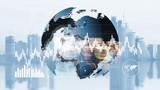 world finance moeny exchange - 221451867