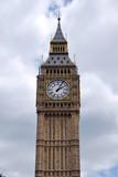 Big Ben Clock Tower, City of London, England - 221454692