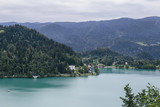 Lake Bled in Slovenia - 221457200