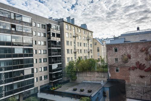 Foto Murales Helsinki, Finland