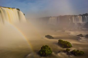 Iguazu © Nico