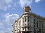 Hotel Bristol,Warschau, Polen