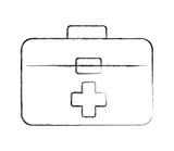 medical first aid kit emergency urgency - 221512297