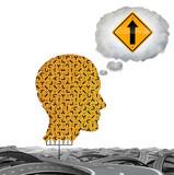 Direction Thinking - 221523240