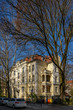 Repräsentative Bürgerarchitektur der Jahrhundertwende: