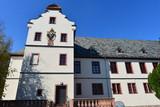 Rathaus im Schloss Ober-Mörlen im Wetterau-Osthessen  - 221551208