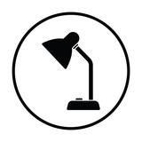 Lamp icon - 221560018