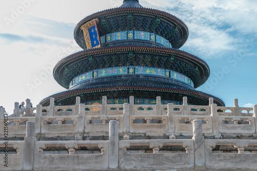 Fototapeta Temple of heaven