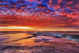 D Sea Mona Vale Plateau Red - 221563495