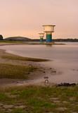 Water Intake Points At Rhine River - 221594085