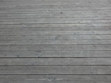 Surface of gray wooden boars - 221651681