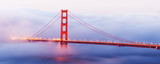 Golden Gate Bridge, San Francisco, California, USA	 © somchaij