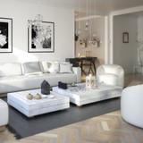 Raumgestaltung: Sitzgarnitur (Focus) - 221678437