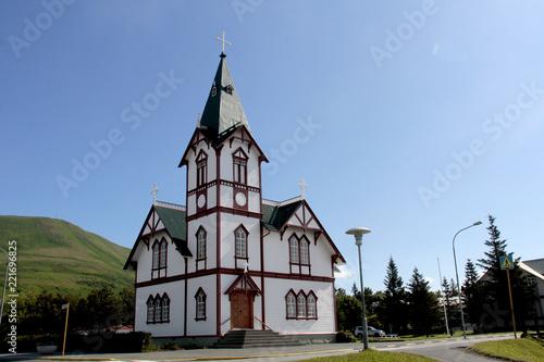 église  du village - 221696825