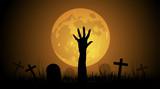 Halloween, sfondo, paura, tutti i santi - 221700886